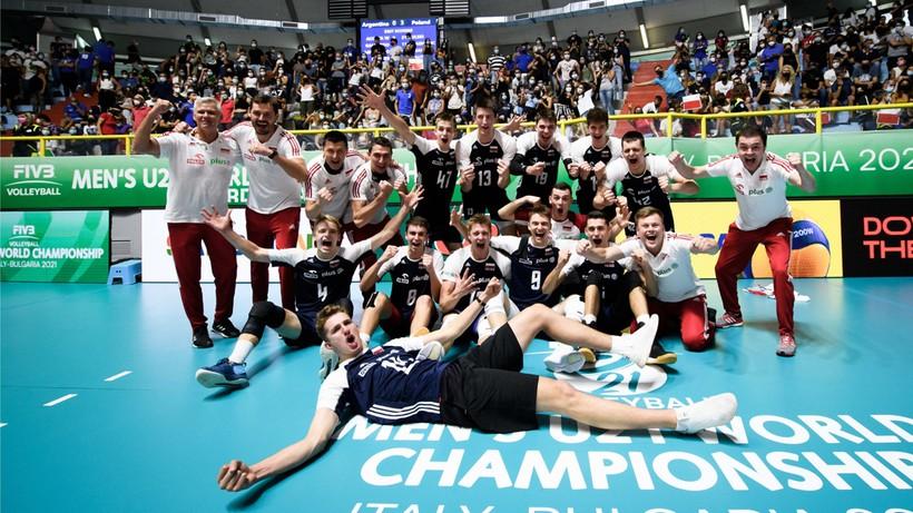 Nadzieje polskiej siatkówki. Kim są brązowi medaliści MŚ? (ZDJĘCIA)