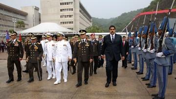 Wenezuela: wojsko przejmuje porty