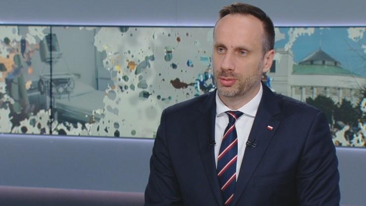 """""""Księstewka PO"""". Wiceminister mówi o reformie samorządów"""