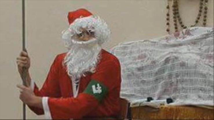 """""""Nieporozumienia wyjaśnione, niejasności rozwiane"""" - Caritas i ONR o wizycie św. Mikołaja"""