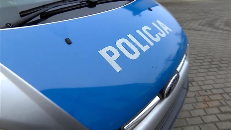 Śmiertelny wypadek w Radomicach. DK 67 zablokowana