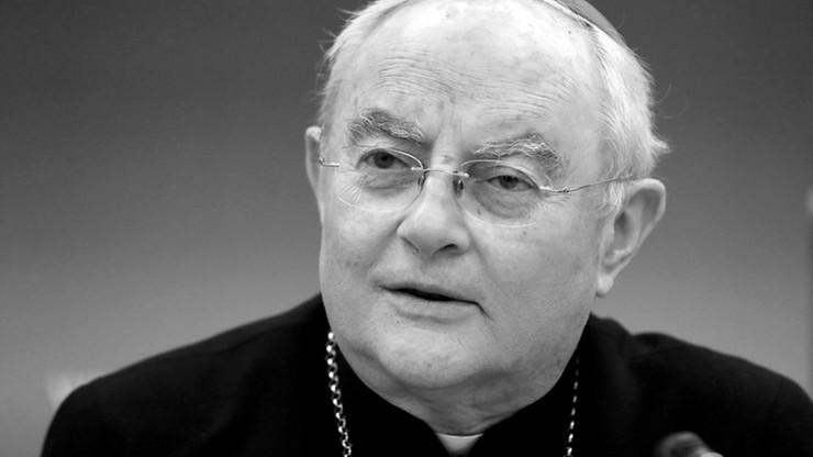 Prezydent Duda: odejście abp. Henryka Hosera do Domu Ojca to dla Polski i Kościoła duża strata