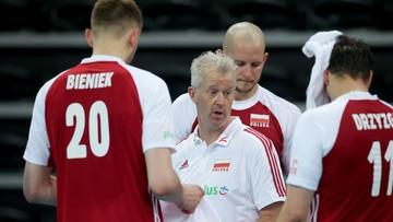 Vital Heynen podjął decyzję! Skład Polaków na igrzyska już prawie w komplecie