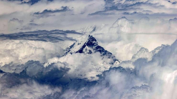 Sezon wspinaczkowy na Mount Everest odwołany