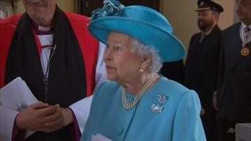 Królowa Elżbieta II obchodzi 92. urodziny. Na tronie zasiada od 1952 roku