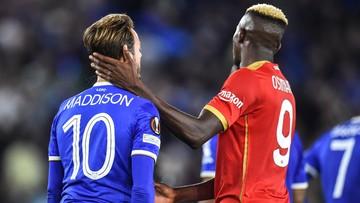 Liga Europy: Wyniki pierwszej kolejki fazy grupowej