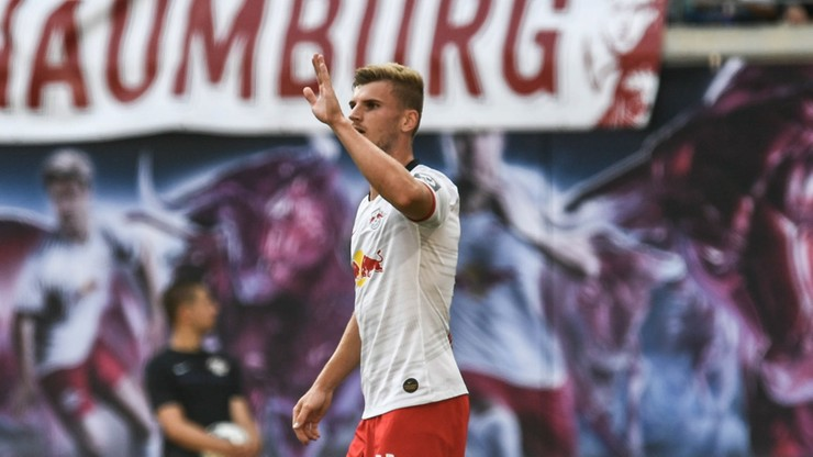 Werner nie dla Bayernu! Nieoczekiwana decyzja gwiazdy Bundesligi