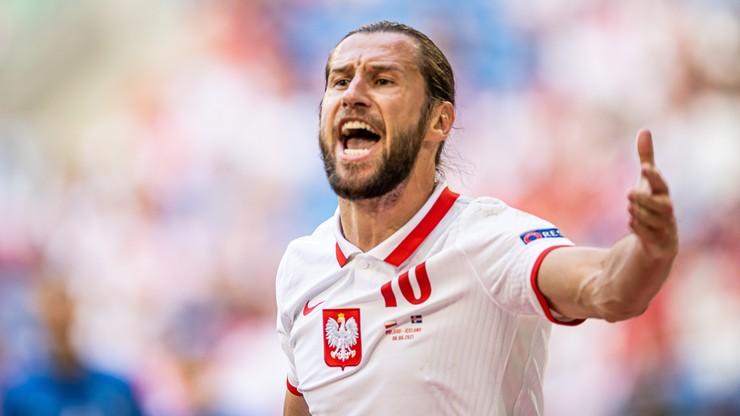 Grzegorz Krychowiak - numer, wiek, klub, mecze i gole (EURO 2020)
