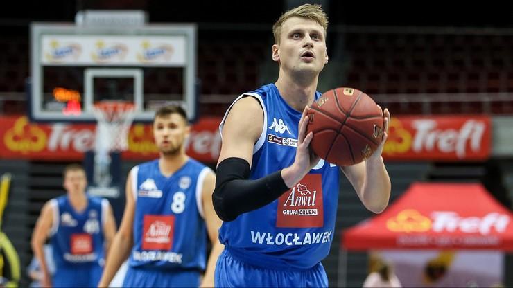 Energa Basket Liga: Anwil Włocławek - Polski Cukier Toruń. Transmisja w Polsacie Sport