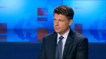 Petru: Kaczyński oszukał Polaków i KE nie dała się nabrać na takie sztuczki