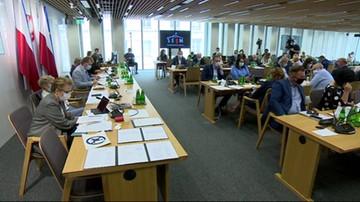 Sejm. Komisja przyjęła z poprawkami projekt zmian w ustawie o radiofonii i telewizji