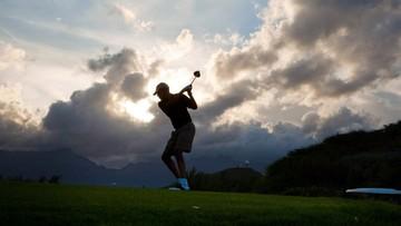 Obama zaprezentował spektakularne umiejętności golfowe