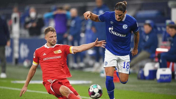 Bundesliga: Schalke 04 zdobyło pierwszy punkt w tym sezonie