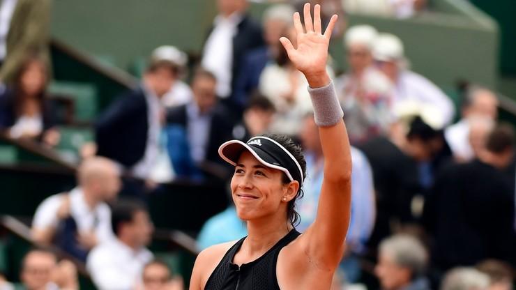 WTA w Dubaju: Garbine Muguruza kolejną rywalką Igi Świątek