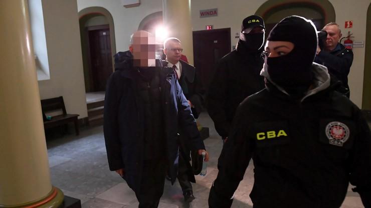 Były prezes Lotosu nie trafi do aresztu. Sąd odrzucił wniosek prokuratury
