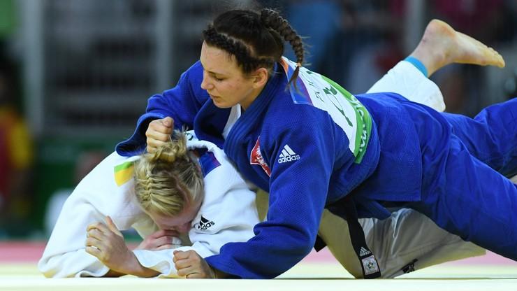 MP w judo: 12 obrońców tytułu wystąpi w Warszawie