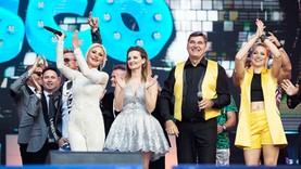 Wrocław w rytmie disco na jubileusz Polsatu
