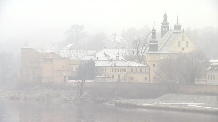 Komisja Europejska wzywa Polskę do wprowadzenia przepisów UE w sprawie badania jakości powietrza