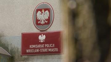 """Ojciec Igora Stachowiaka: mój syn obawiał się policji; mówił, że """"go dojedzie"""""""