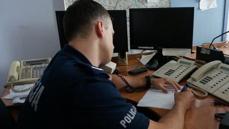 Zmiana numerów telefonów do policji w całym kraju