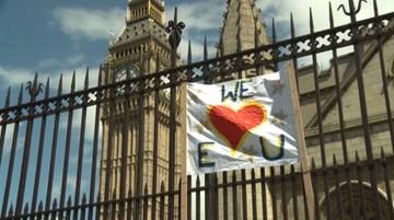 Sondaż: Polacy niepokoją się Brexitem