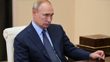 Telefon z Kremla do Łukaszenki