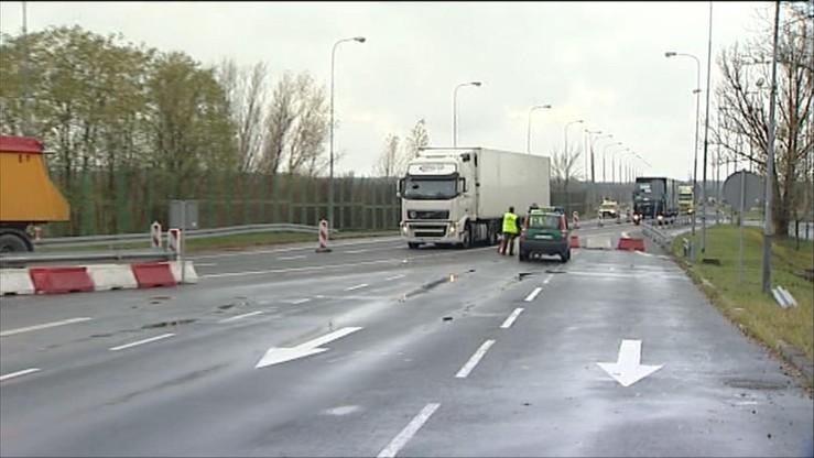 Branża paliwowa protestuje przeciw wwożeniu do Polski paliwa w bakach ciężarówek z Rosji