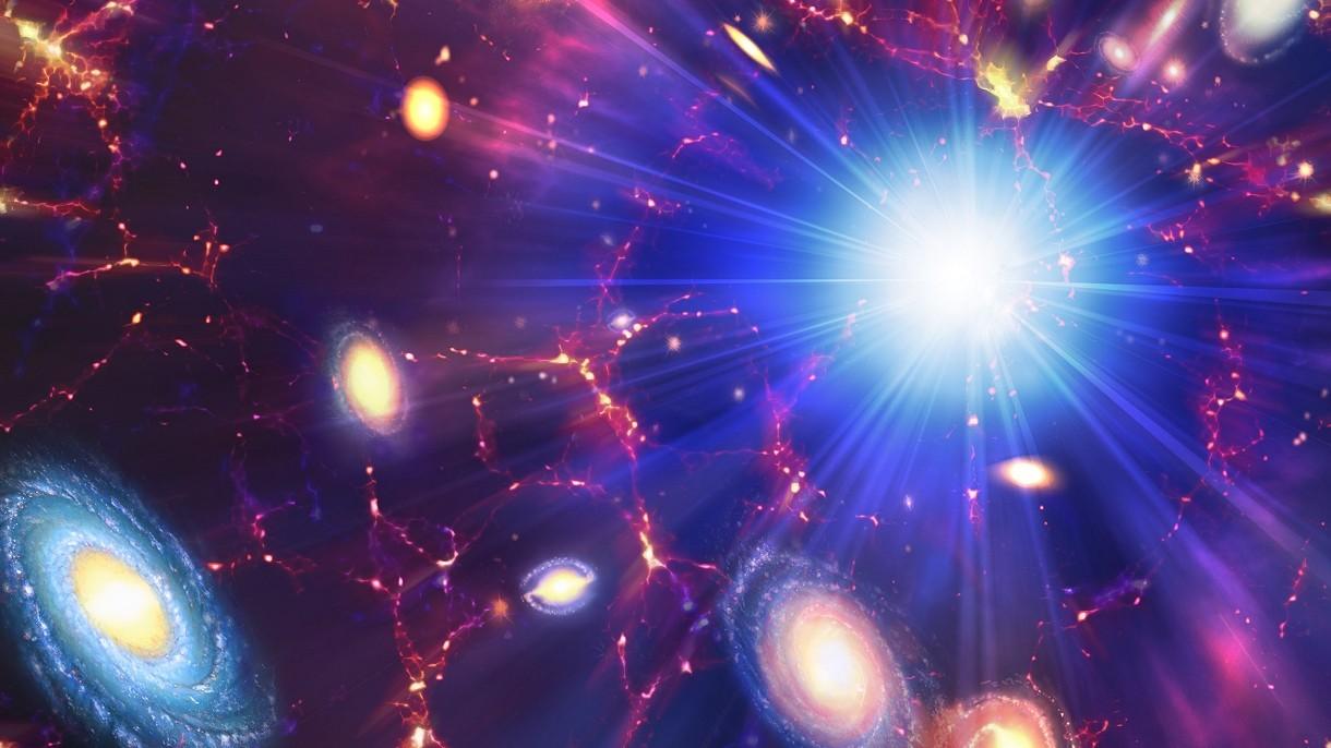 CERN: Zaobserwowaliśmy, jak cząstki przełączają się między materią a antymaterią