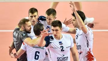 ZAKSA w finale Ligi Mistrzów siatkarzy! Dreszczowiec w Hali Azoty