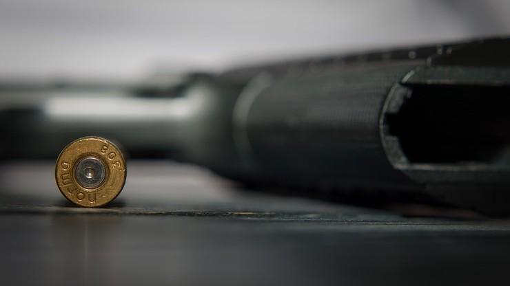 Chcieli kupić broń w Gdyni. Kary więzienia dla dwóch cudzoziemców
