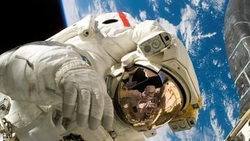 Europejska Agencja Kosmiczna szuka astronautów. Podano wysokość zarobków