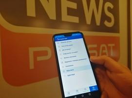 Aplikacja zastąpi obostrzenia? Ministrowie zdrowia i cyfryzacji o ProteGO Safe