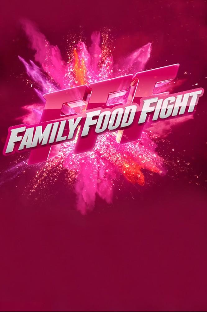 2021-03-24 Family Food Fight: Zgłoś się na casting do programu Polsatu - Polsat.pl