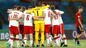 Euro 2020: W jakim składzie Polska zagra w meczu ze Szwecją?