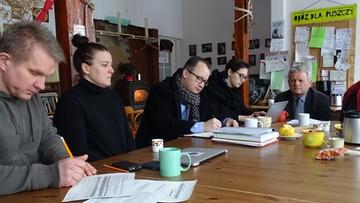 RPO do Policji i Lasów Państwowych: wycofajcie wnioski o ściganie przeciwników wycinki w Puszczy