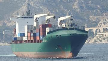 Piraci na statku z polską załogą. Padły strzały