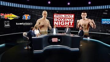 """Polsat Boxing Promotions stawia na młode talenty. """"Mamy nadzieję, że polski boks się odrodzi"""""""