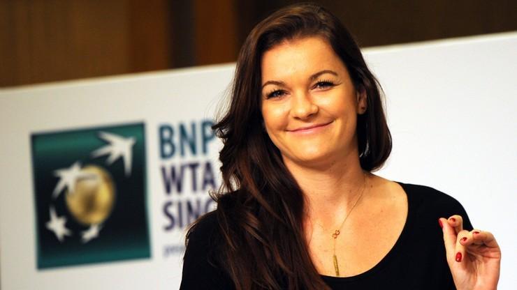 Radwańska zachwyciła fanów zdjęciem