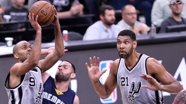 NBA: Spurs i Cavaliers blisko awansu