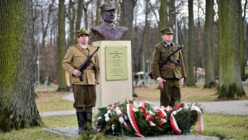 """Dzień Pamięci """"Żołnierzy Wyklętych"""". Uroczystości w całej Polsce"""