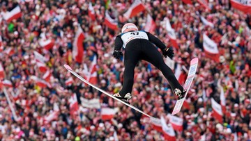 Jubileuszowy Puchar Świata w skokach narciarskich w Zakopanem