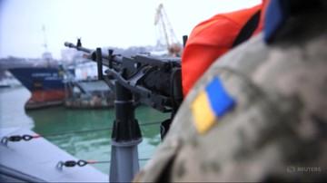 FSB: Rosja i Ukraina nie są w stanie wojny, marynarze nie są jeńcami
