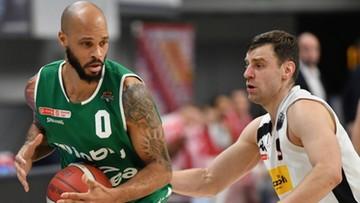 Magazyn Energa Basket Ligi: Najlepsi z najlepszych. Koniec wspaniałej kariery