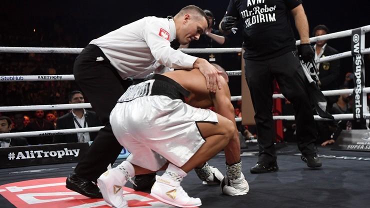Andrzej Kostyra: Car Leszek 1 rządzi polskim boksem?