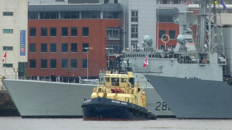 Lżejszy od wody, twardy jak stal - polscy inżynierowie opracowali nowatorskie osłony okrętów