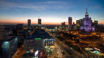Siemoniak: odpowiedzialność polityczną ponosi prezydent Warszawy, ale Hanna Gronkiewicz-Waltz nie może być jedyną twarzą sprawy dzikiej reprywatyzacji