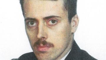 List gończy za byłym oficerem Wojska Polskiego. Jest podejrzany o szpiegostwo