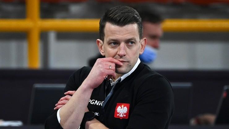 Patryk Rombel wysłał powołania na kluczowe mecze eliminacji ME 2022 w piłce ręcznej