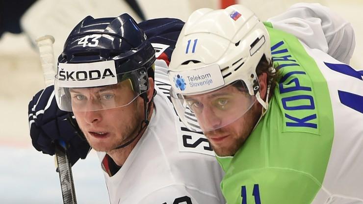 NHL: Historyczny mecz Anze Kopitara. Winnipeg Jets zagrają w play-off