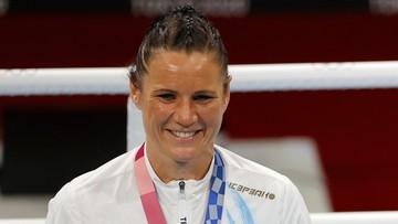 Tokio 2020: 40-latka najstarszą medalistką olimpijską w boksie